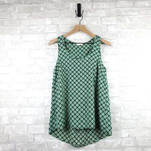 Pleione blouse tank   Size S